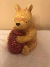 "Disney Classic Winnie The Pooh 5"" Bank"