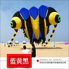new 7sqm soft kite 3D Huge Soft Giant Trilobites Kite Outdoor Sport Easy to Fly