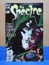 THE SPECTRE Vol. 4 (HAL JORDAN) #5 of 27 2001 DC Comics 9.0 VF/NM Uncertified