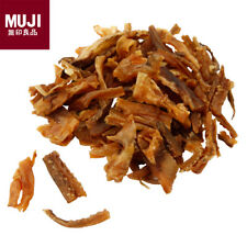 MUJI Dried Squid Snack 45g Japanese Food Japanese Snack Made in Japan New