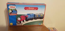 Thomas the Train/ Learning Curve Rheneas w/ Rock Crusher Cars 2004 Mint