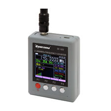 SF-103 Portable Frequency Counter 2MHz - 2.8GHz