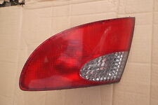 TOYOTA AVENSIS ESTATE DRIVER'S SIDE REAR LIGHT UNIT IN THE TAILGATE 1999 T
