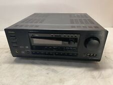 Onkyo Integra DTR-7 Surround Sound Receiver A/V Amplifier - TESTED WORKING