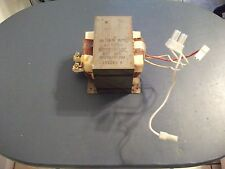 Kenmore Microwave High Voltage Transformer Part Numbers 1349779-6170W1D050C