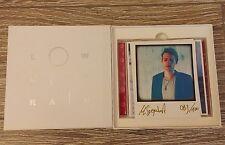 LowCityRain – LowCityRain CD Box - Lantlôs - Alcest - Les Discrets - Deafheaven