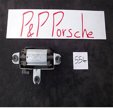 Motorino capote Porsche Boxster 986