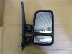 RENAULT MASTER/ MOVANO/ INTERSTAR 98-02 DRIVERS MANUAL MIRROR