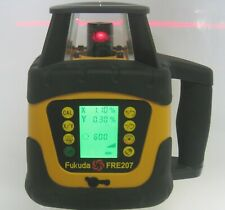 Automatic Rotary laser level 207