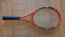 Head Flexpoint Radical Midplus 98 18x20 4 1/2 grip Tennis Racquet