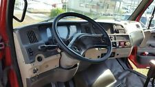 Fiberglass Dashboard for Sterling trucks