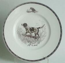 Wedgwood- Dog Plate - Kirmse - English Setter - N/R