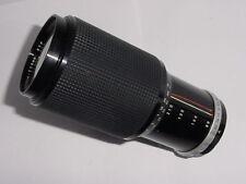 Soligor Manual Focus M42 Camera Lenses