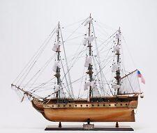 USS Constitution Medium Edition