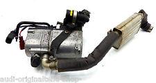 Orig. Audi S8 A8 4H D4 Eberspächer Benzin Standheizung 4H0265081J 4H0265105D