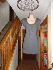 Stunning Charcoal Tunic from Bench, Size L, New with tags