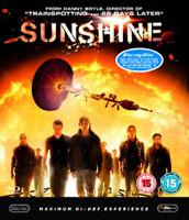 Sunshine DVD (2007) Paloma Baeza, Boyle (DIR) cert 15 ***NEW*** Amazing Value