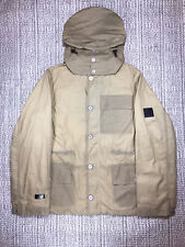 NIGEL CABOURN K100 RUCKSACK JACKET, MEN'S MEDIUM 48, BRAND NEW, WAX COTTON