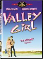 Valley Girl [New DVD] Dubbed, Subtitled, Widescreen, Standard Screen