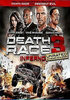 Death Race 3 - Inferno DVD Nuovo DVD (8290903)