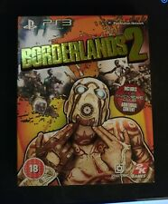 Borderlands 2 Premiere Club with Sleeve(PS3) Playstation 3