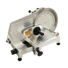 Weston PRO-320- Meat Slicer - 10 inch 83-0850-W Meat Slicer NEW