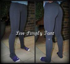 NWOT Lululemon Live Simply Pant - Black - Size 8