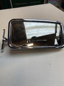 Vintage LUCAS TYPE 160 mg Mmm TA TB TC TD Rolls Royce WO Bentley ALVIS 20 Austin