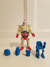 "TMNT Teenage Mutant Ninja Turtles 1994 Krang's Android Body 5"" Complete"