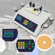 New listing Automatic Smt/Smd Parts Counter Components Machine Lcd Parts+Leak-detection New