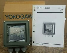 Yokogawa EXA PH402 PH Converter NEW IN BOX PH402G / PH402G-E-4-E/U/PM/Q