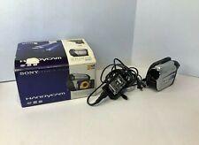 Sony Handycam DCR-DVD108 Camcorder Video Camera