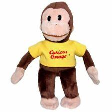 Gund Curious George Stuffed Toy
