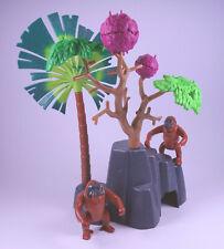 PLAYMOBIL GROSSE PALME 18 cm HOCH Neue Version zu Explorers Insel Strand Pflanze