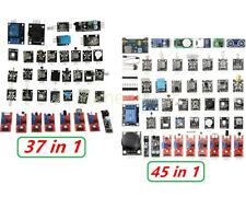 45 In 137 In 1 Sensor Module Starter Kit Set For Arduino Raspberry Pi Education
