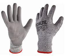 Baugewerbe-Handschuhe aus Nylon