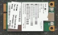 HP SIERRA MC8355 GOBI3000 634400-001 WWAN CARD 3G HSDPA GPS EDGE