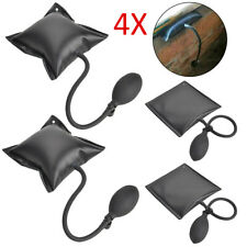 4X Air Wedge Pump Up16cm Inflatable Bags Automotive Tool Entry Shim Hand Tools