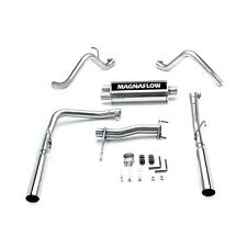 MAGNAFLOW MF CAT BACK EXHAUST 15846 FOR YOUR 2007-2012 GMC CANYON 2.9L L4