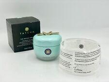 Tatcha The Water Cream 1.7 oz New In Box, Sealed