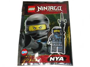 Lego - Nya - Foil Pack 891951 njo475b [njo475] - New & Sealed - Ninjago Hunted