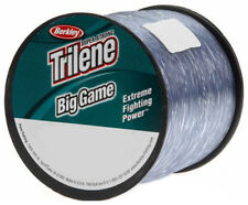 Berkley Trilene Big Game Steel Blue Fishing Line Spool - 15 lb test, 900 yds