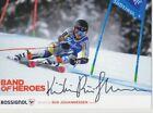 Kristina Riis-Johannessen - Norwegen - Gold - Cortina d'Ampezzo 2021