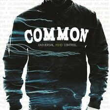 COMMON (UNIVERSAL MIND CONTROL CD - SEALED + FREE POST)