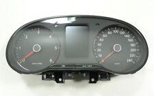 VW Amarok TDI Kombiinstrument Tacho Instrument speedmeter 2H0920861C /16485