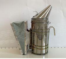 Affumicatore UNIVERSAL per apicoltura in acciaio