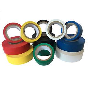 WHOLESALE PREMIUM PVC SPORTS RUGBY FOOTBALL HOCKEY SOCK SHIN PAD COLOURED TAPE