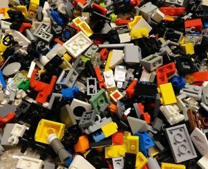 LEGO 500 SMALL Modification Detail Bricks Parts very small pieces RANDOM LOT