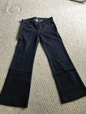 seven for all mankind dojo women Size 27 Preowned