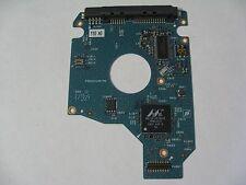 Toshiba SATA 160GB MK1655GSX, PCB LOGIC BOARD (H27-12)
